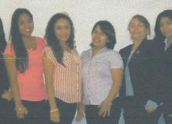 Educación USAT organiza Caravana Navideña