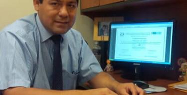Incorporan a profesor USAT Como árbitro de revista especializada Mexicana