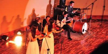 Noche del Talento USAT sorprendió al público [actualización:video]