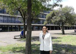 Docente USAT participó como ponente en el V Congreso Iberoamericano De Filosofía UNAM – México