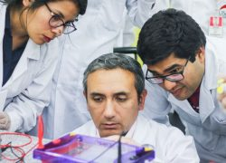 Medicina y Postgrado USAT inician Maestría en Ciencias