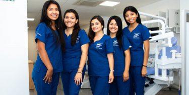 Estudiante USAT ocupa el primer puesto en el examen de internado en el Hospital Central FAP – Lima  2019