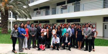 USAT inaugura programas de Posgrado 2019