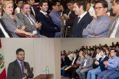 Escuela Ingeniería Civil Ambiental USAT realiza ciclo de conferencias