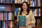 Docente de la Facultad de Derecho USAT publica obra colectiva
