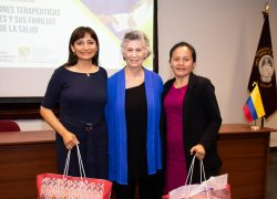 USAT es sede del I Congreso Internacional de Enfermería