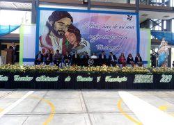 Docentes de la Escuela de Educación-USAT participan como jurado en la feria EUREKA