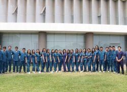 Estudiantes de Odontología – USAT ocupan plazas en el Examen de Internado 2020 en Hospital Central de la Fuerza Aérea del Perú – Lima 2020