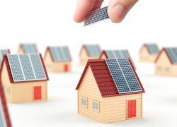 El cambio climático y la energía solar fotovoltaica