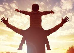 El regreso del padre, esperanza de Telémaco