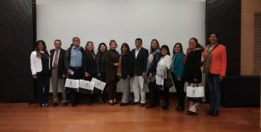 Maestrantes y docentes USAT realizaron estancia académica en la universidad de la sabana – Colombia
