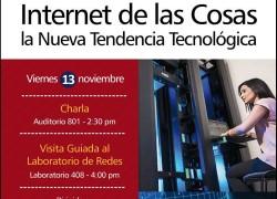 Peru con Ciencia: Internet de Las Cosas