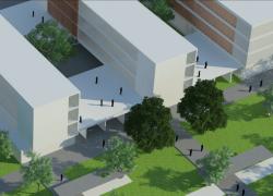 USAT presenta proyecto que transformará su campus universitario