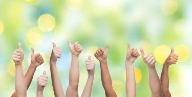 ¿Cómo aprender a manejar las derrotas de forma positiva?