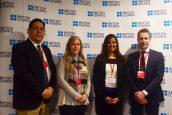 USAT presente en Assessment Forum de British Council