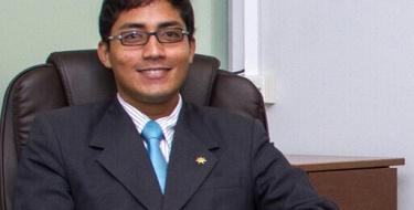 Primer Lugar a nivel nacional en Convocatoria del Ministerio de Justicia