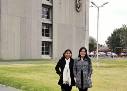 Profesoras USAT visitan Instituto Politécnico Nacional de México