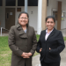 Profesoras USAT ponentes en Congreso Internacional de TIC en México