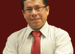 Profesor USAT presenta libro sobre el pensamiento peruano contemporáneo