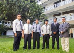 Dos proyectos USAT entre los finalistas de importante concurso nacional