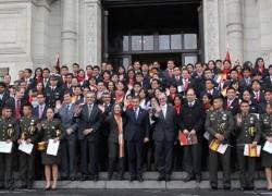 Egresada de la Escuela de Psicología USAT Gana Beca Presidente de la Republica Para Maestría en Neurociencias En España