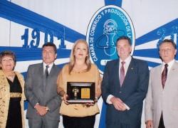 Empresarios reconocen calidad educativa de la USAT