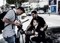 Profesor USAT entre los mejores realizadores audiovisuales del país