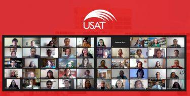 Docentes USAT son reconocidos por su producción científica y labor investigadora