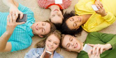Redes sociales: ¿cómo promover su uso adecuado en niños y adolescentes durante la pandemia?