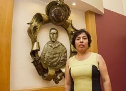 Profesora USAT dirigirá Red de Salud de Lambayeque