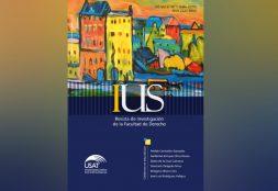 Revista IUS lanza su nueva edición sobre la historia del derecho peruano