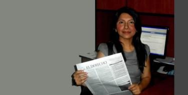 Profesora USAT publica investigación en diario de importante Universidad Argentina