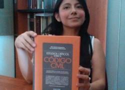 Profesora USAT publica en importante obra colectiva por los 30 años del Código Civil