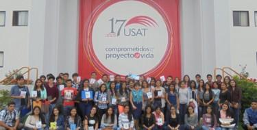 Estudiantes USAT promueven educación contable