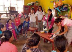 Educación USAT realiza proyectos académicos en beneficio de la sociedad