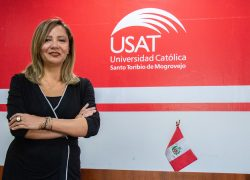 """Docente de la Escuela de Educación USAT publica artículo en revista internacional """"Journal of New Education"""""""
