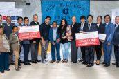 Estudiantes de Comunicación USAT ganan concurso de crónicas audiovisuales «Los saberes de mi tierra»