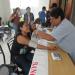 Estudiantes USAT participan nuevamente en campaña de donación de sangre