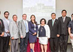 USAT realizó Semana Internacional de Políticas Ambientales Perú- Ecuador 2017
