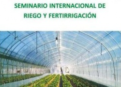 Seminario Internacional de Riego y Fertirrigación