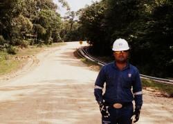 José Pablo Arriarán Arëvalo – Ingeniero Industrial USAT