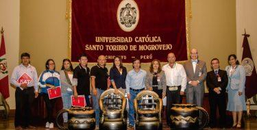 RSU – USAT y ONG Calidad de Vida Internacional desarrollan Workshop Ambiental