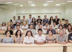 USAT llevó a cabo Taller de Elecciones Municipales y Regionales 2018