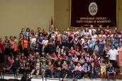 RSU – USAT  clausura talleres sociales inclusivos de verano 2019