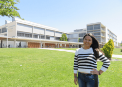 Tania Mercedes Cruzado Arce – Ingeniería Industrial USAT