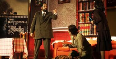 Teatro USAT dio gran inicio a semana de aniversario