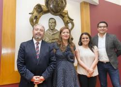Cultura y Educación para la Paz en la USAT