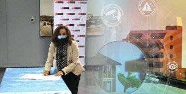 USAT firma Agenda Ciudadana para la prevención comunitaria del delito