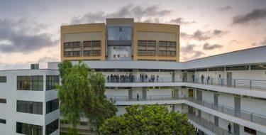 La USAT se incorpora a la Red Peruana de Universidades (RPU)