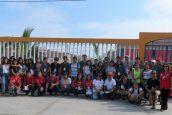 USAT Responsable comprometido con el fomento de Ciudades Sustentables en las zonas aledañas